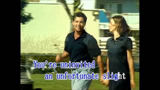 Uninvited (Karaoke) - Alanis Morissette