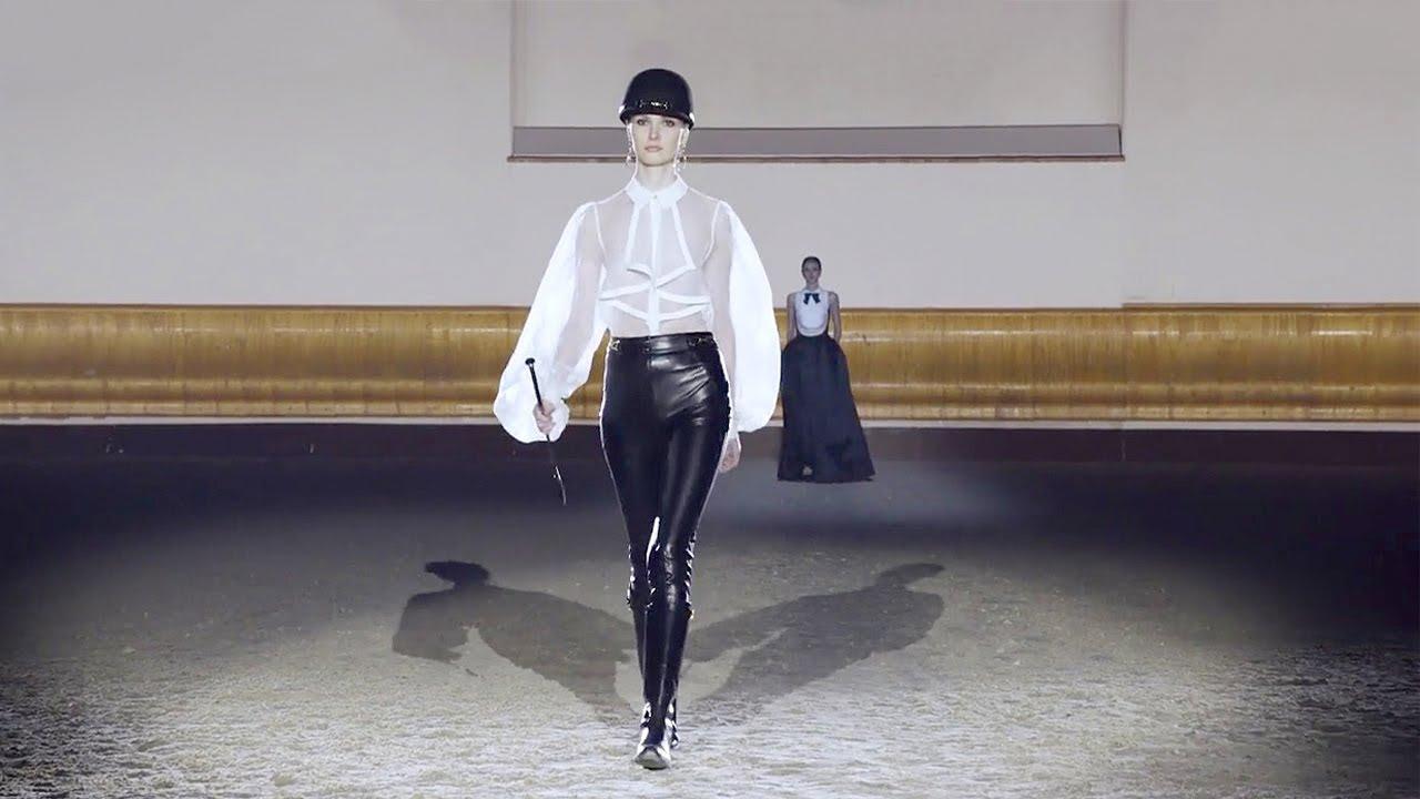 Elisabetta Franchi   Fall Winter 2021/2022   Full Show
