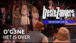 og3ne het is over beste zangers 2016