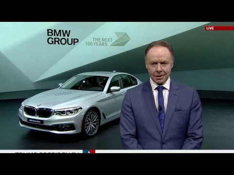 BMW Committed to Manufacturing in Mexico as well as UK