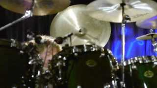 Simon Phillips Protocol II with Andy Timmons, Live in NY 2014