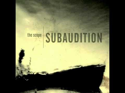 Subaudition - Raindrops