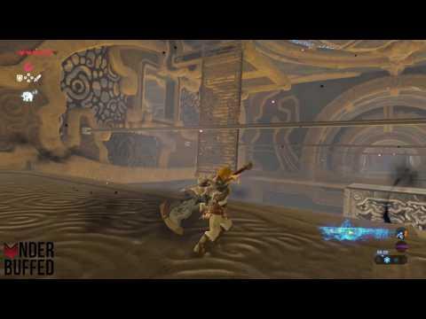 [Zelda BotW] Divine Beast Vah Medoh Guide