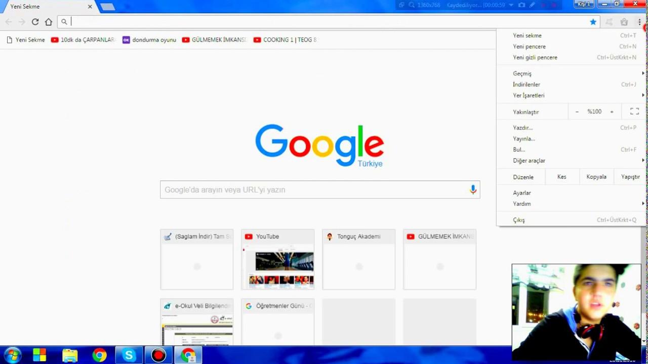 Google Chrome, Bağlantınız Gizli Değil Hatası, 100% Çözüm Fix