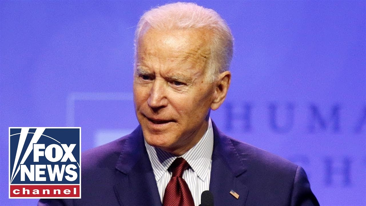 More links emerge between China and Joe Biden's family