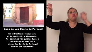 Casa de Coello de Portugal