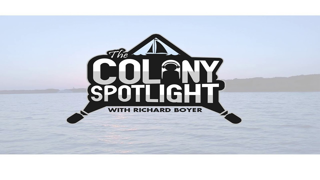 Image result for the colony spotlight