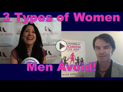10 Types of Men Gorgeous Women Avoid To Date
