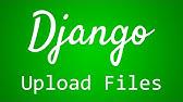 Model Forms - Django File Upload Tutorial - Part 2 - YouTube