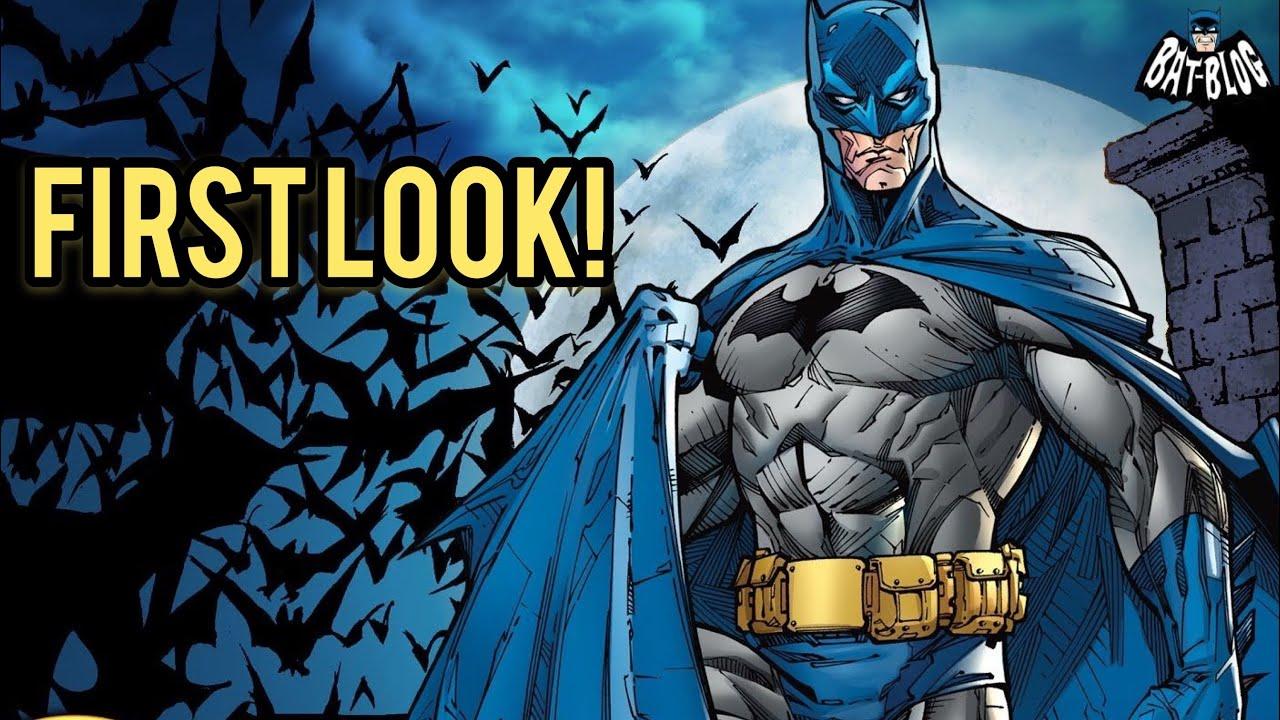 Robert Pattinson Batman Suit FIRST LOOK! - YouTube