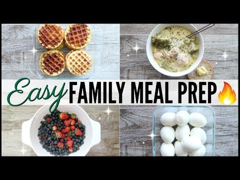 🔥easy-keto-meal-prep-🥘batchcooking-like-a-boss-weekly-family-meals-for-the-week-~-chaffles-soup!