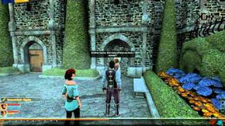 Dragon Age 2: Mark of the Assassin DLC part 2/4: A Party