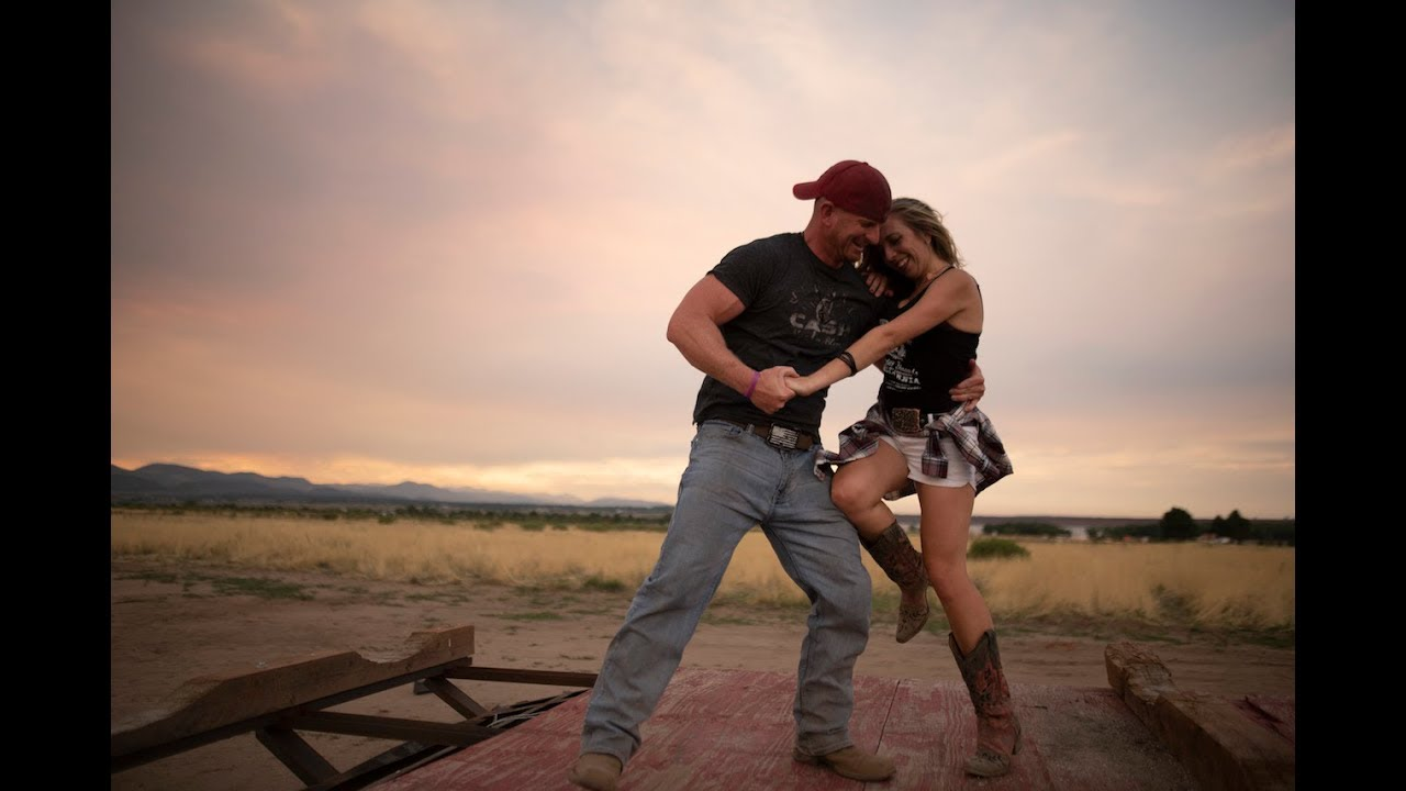 Dating a country girl
