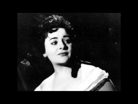 Victoria de los Ángeles - Auf Flügeln des Gesanges