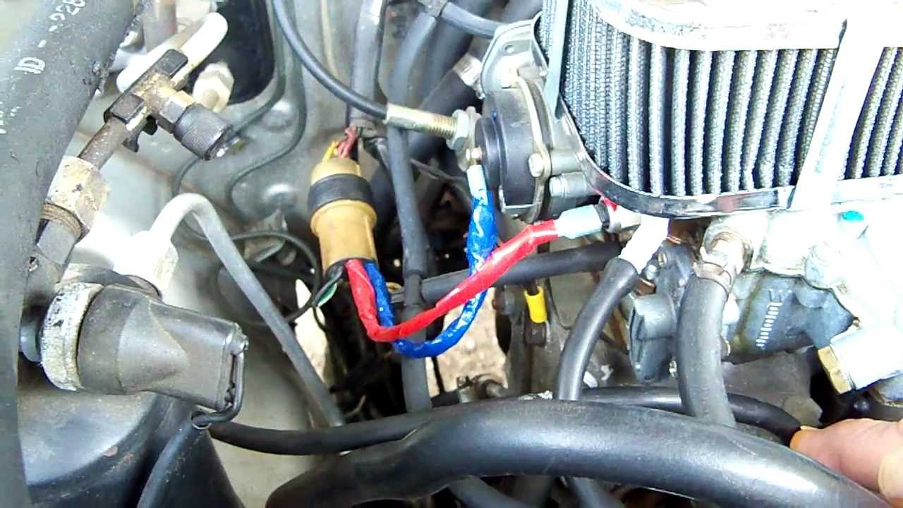 Wiring Diagram Nissan Z24 Engine Start Building A Nissanpickupenginediagram 1996 Pickup Xe 2 4 L4 Gas 85 720 4x4 Weber Conversion Youtube Rh Com 1984 Pick Up