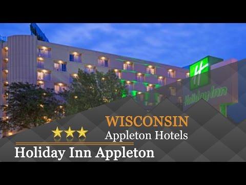 Holiday Inn Appleton - Appleton Hotels, Wisconsin