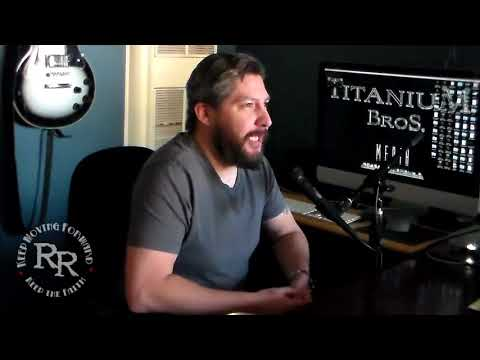 Robert Robbins Show - Valentines Day Expectations with guest Ryan Varon