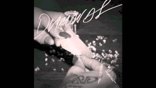 Rihanna - Diamonds (Official Instrumental) [HQ]