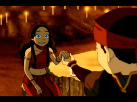 All Kisses | Avatar: The Last Airbender from YouTube · Duration:  4 minutes 37 seconds