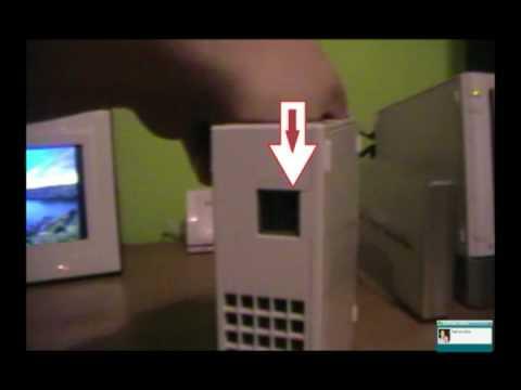 [ Tutorial ] Nintendo Wii Festplatte Anschließen Für USB Loader