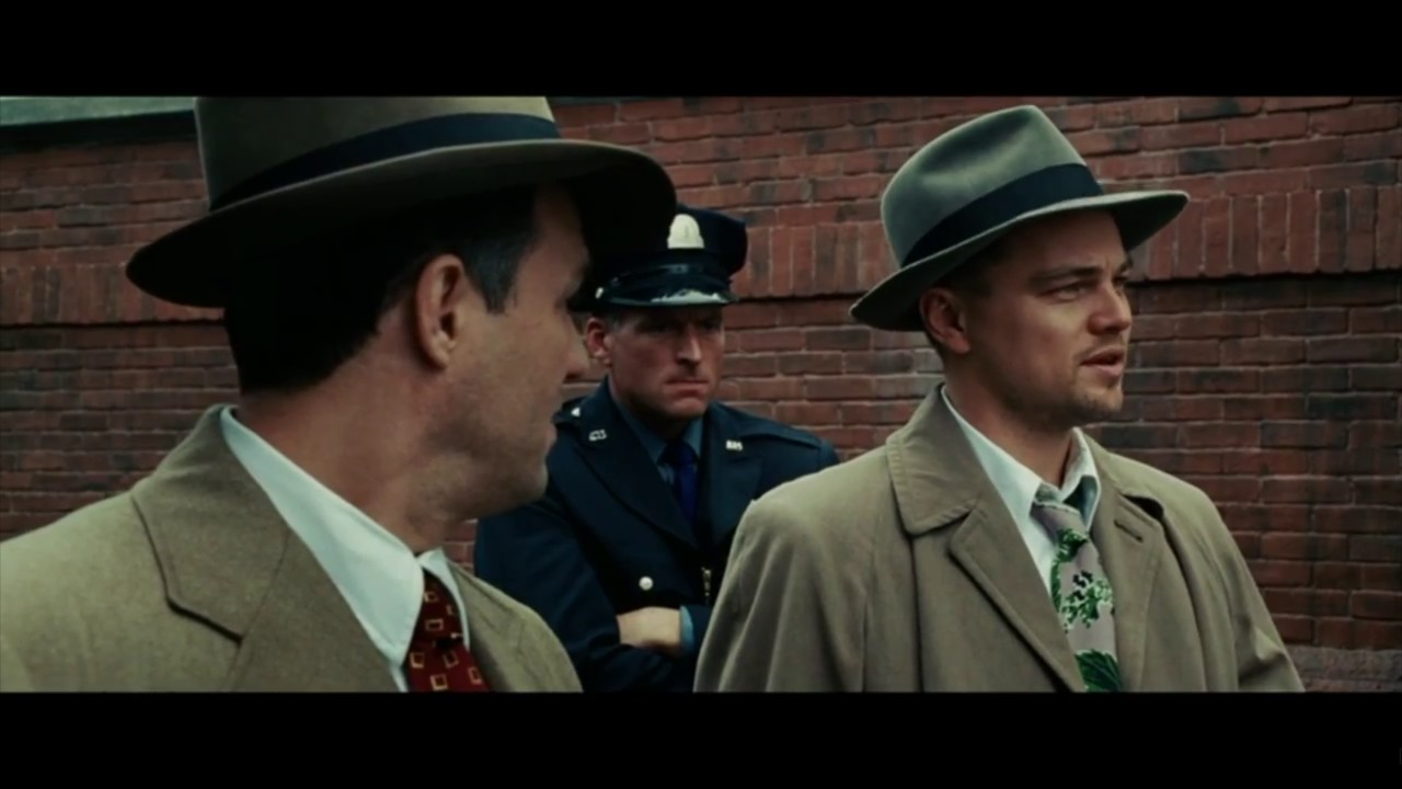 shutter island filming location youtube. Black Bedroom Furniture Sets. Home Design Ideas