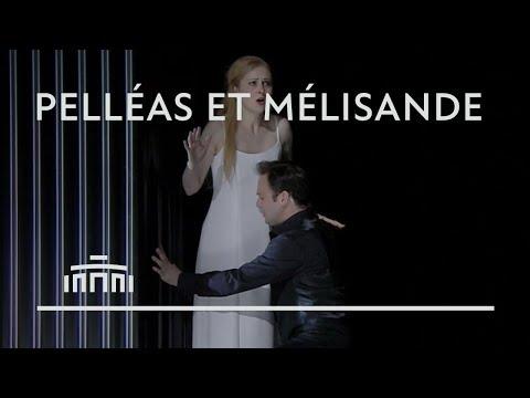 Pelléas et Mélisande: aria - Dutch National Opera
