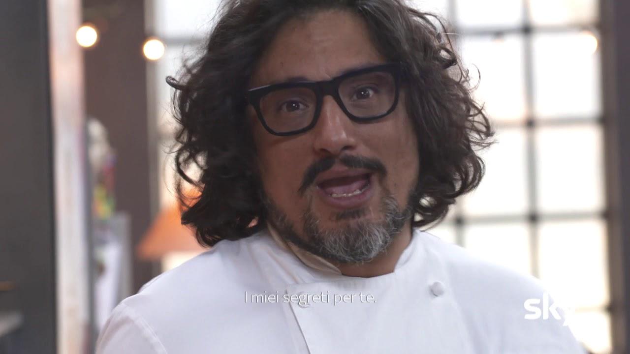Alessandro Borghese Kitchen Sound 6 | PROMO
