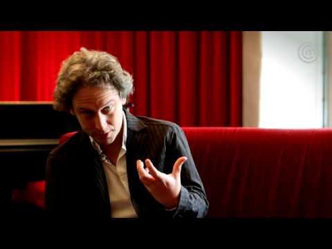 Les Dissonances - David Grimal -  Intégrale des concertos pour violon de Mozart @ Cité de la musique