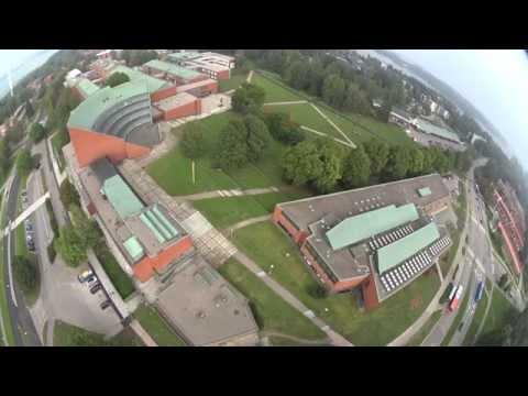 Aalto University, Otaniemi