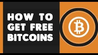 Earn Free Bitcoin Free BTC Instantly