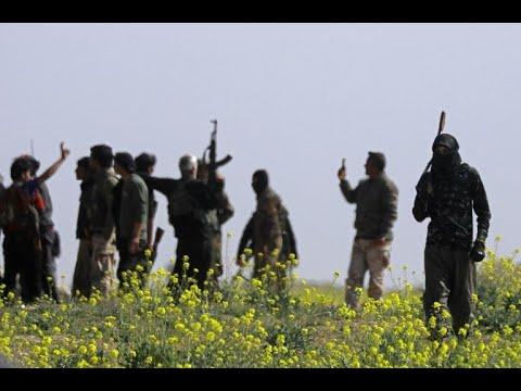 سوريا الديمقراطية ستستأنف هجماتها ضد داعش  - نشر قبل 2 ساعة