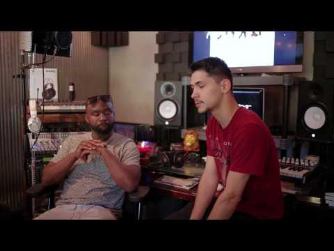 Brian Clark Music Interview