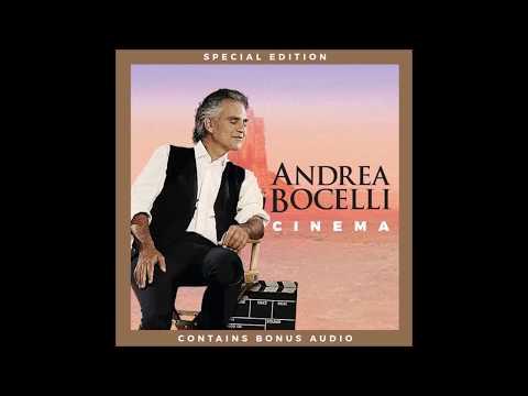 Andrea Bocelli Ol Man River