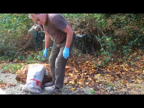 Casting hempcrete insulation