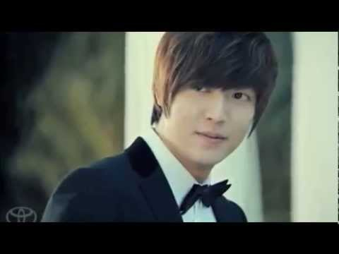 Lee Min Ho Cute activity