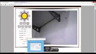 Como configurar o alarme (envio de fotos) por E-mail das câmeras IPs