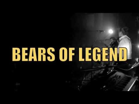 Bears of Legend - The Arkansas River