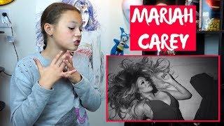 Mariah Carey - With You REACTION
