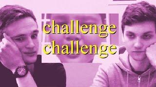 CHALLENGE: challenge [challenge] - Generator Frajdy
