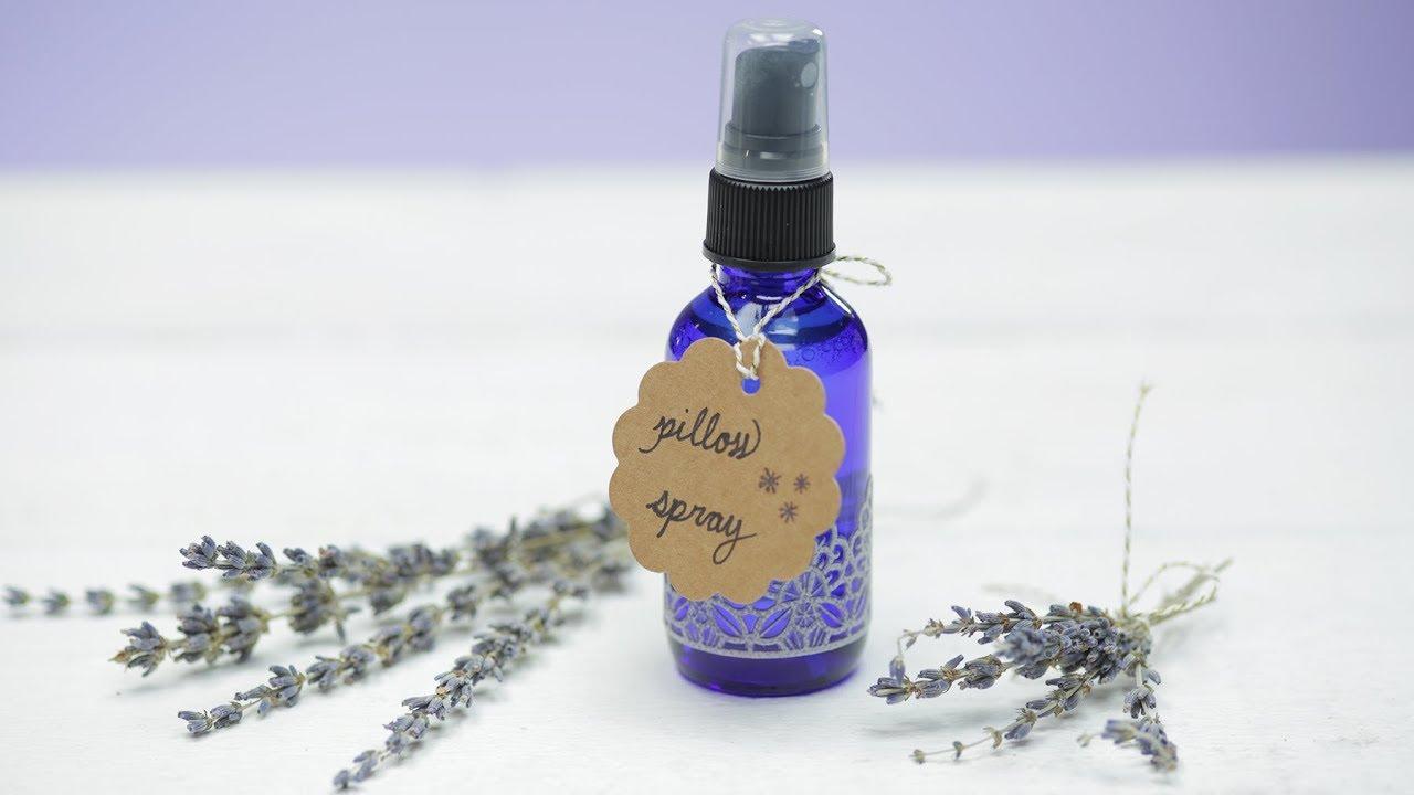 5 Produk Aromaterapi untuk Tidur Nyenyak