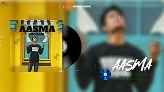 AASMA :- ADITYA THAKUR (Official Audio) Delhi 44 Album   New song 2021   Aadi Music