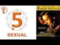 Eneatipo 5 SEXUAL - Subtipos - EJEMPLO - Por Jordi Pons