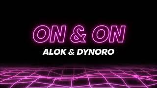 Baixar Alok & Dynoro - On & On ( original mix ) '(prévia)'