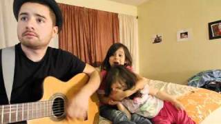 The Only Exception- Paramore Acoustic Blooper (Cover by Jorge, Alexa and Eliana Narvaez)
