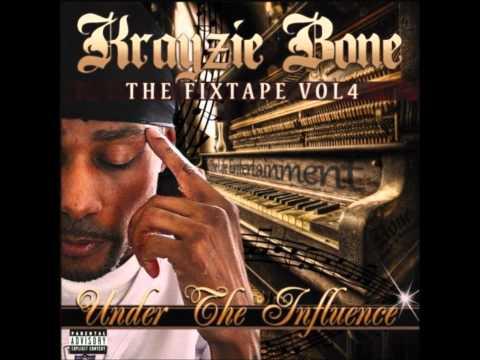 Smile - Krayzie Bone (Grandad Remix) *NEW 2011*