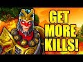 Download HOW TO GET MORE KILLS in FORTNITE HOW TO GET HIGH KILL WINS and HIGHER KILL GAMES IN FORTNITE!