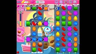 Candy Crush Saga level 1541 NO BOOSTERS