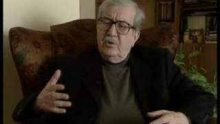 Turgut Özakman Biyografik Film (Arşiv)