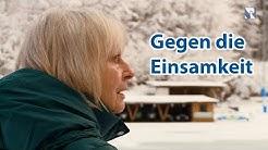 Zugezogene Rentner in Garmisch-Partenkirchen