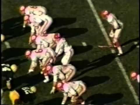 Super Bowl I: Packers vs. Chiefs.